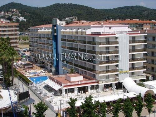 Riviera Hotel Испания Коста Брава
