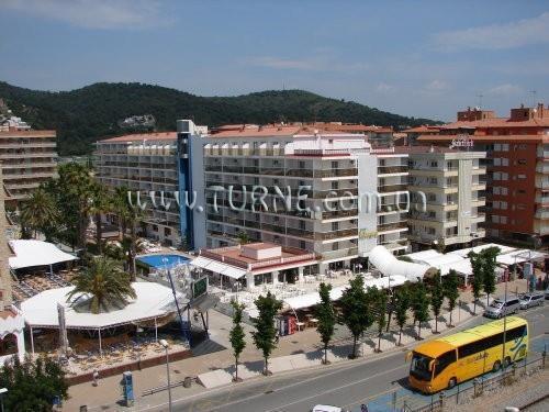 Riviera Hotel Коста Брава
