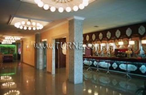 Отель Fragata Коста дель Маресме