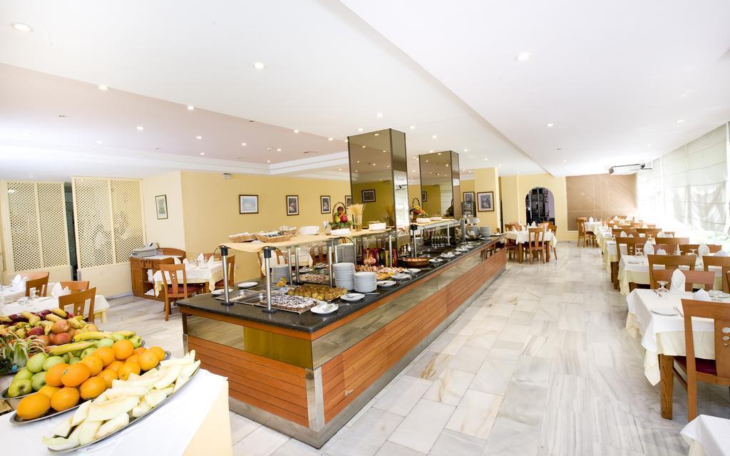 Отель Hotel Rodeo Marbella Коста Дель Соль
