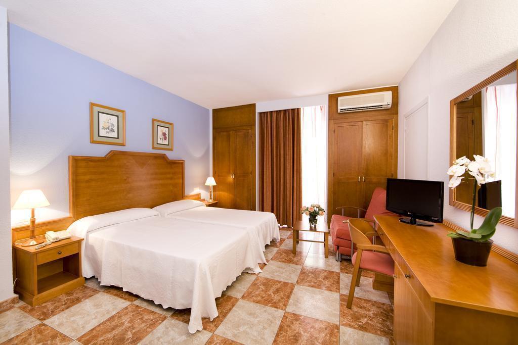 Отель Hotel Rodeo Marbella Испания Коста Дель Соль