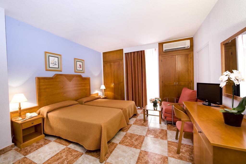 Фото Hotel Rodeo Marbella Испания Коста Дель Соль