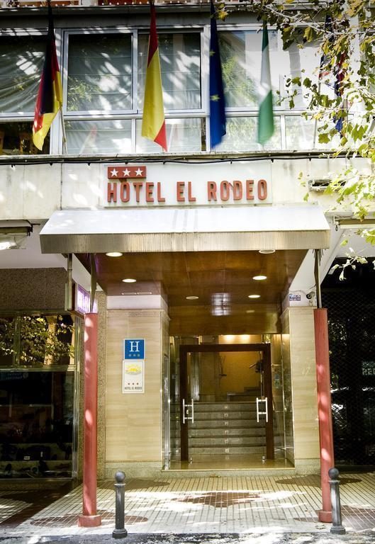 Hotel Rodeo Marbella