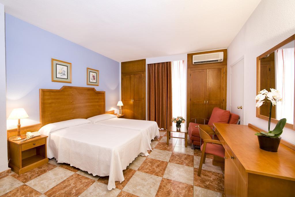 Hotel Rodeo Marbella Испания Коста Дель Соль