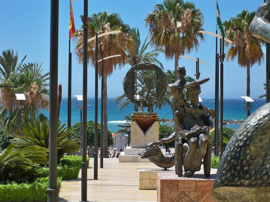 Фото El Faro Marbella 3*