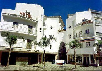 KRISTAL (ex. Kristal Hotel) 3*, Испания, Коста Дель Соль
