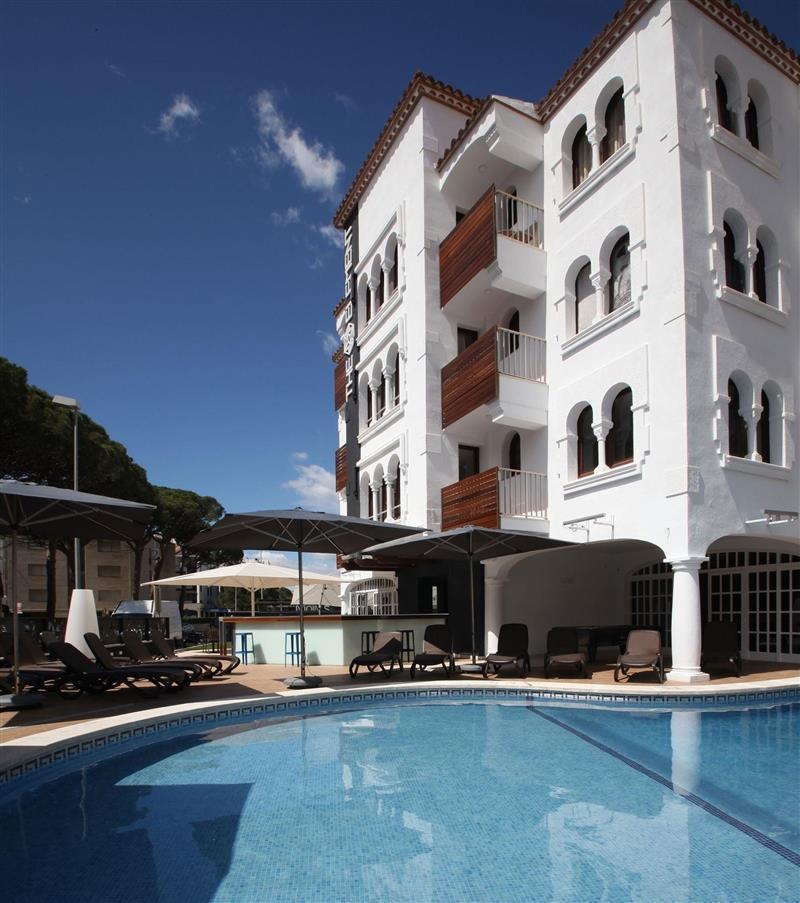 THE ELEMENT (ex. The Element Hotel) Испания Коста Дорада