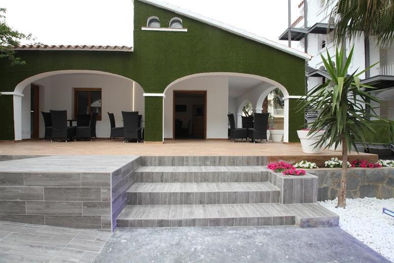 Отель THE ELEMENT (ex. The Element Hotel) Испания Коста Дорада