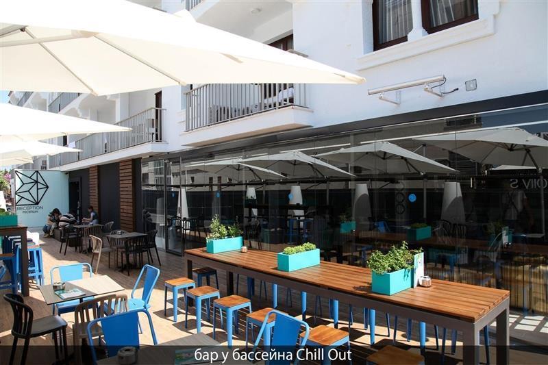Фото THE ELEMENT (ex. The Element Hotel) Испания Коста Дорада