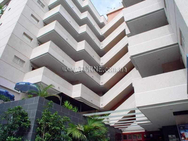 Villa Dorada Apartments Коста Дорада
