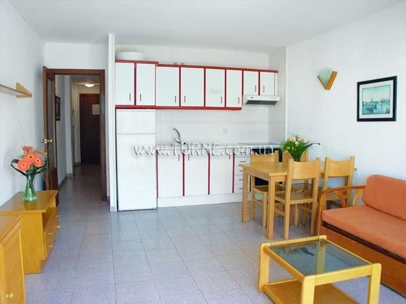 Villa Dorada Apartments