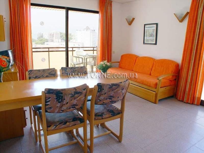 Фото Villa Dorada Apartments