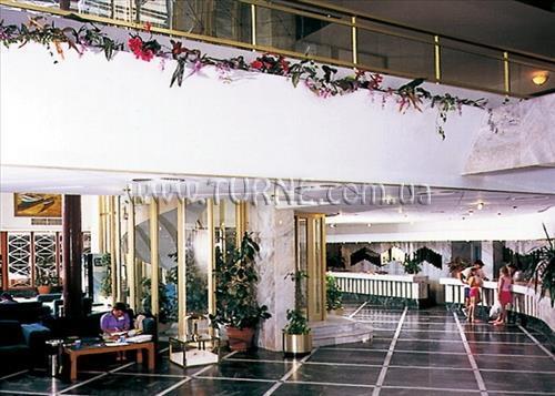 Отель Sara Cambrils Playa Испания Коста Дорада