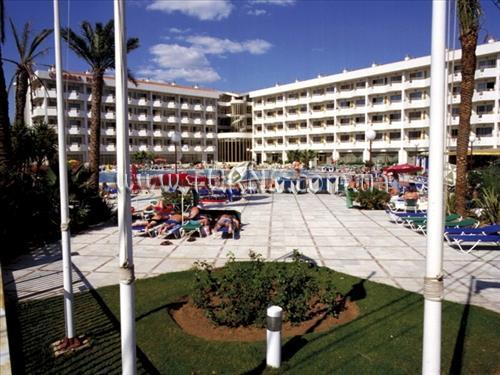 Отель Sara Cambrils Playa Коста Дорада