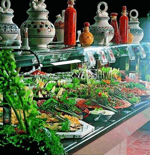 Фото Gran Hotel La Hacienda Испания