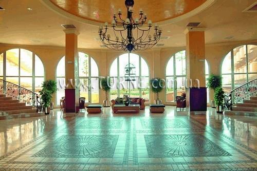 Фото Gran Hotel La Hacienda