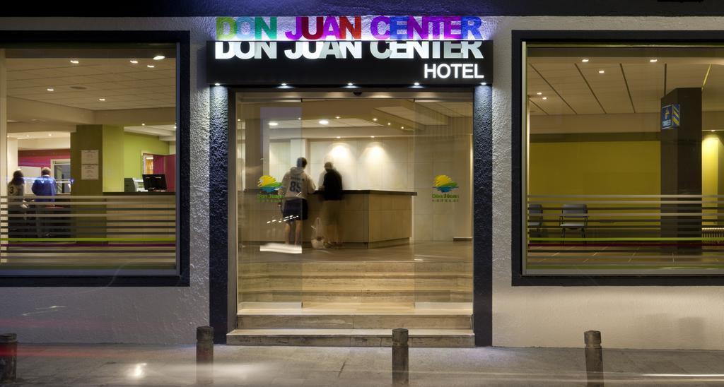 Фото Don Juan Center