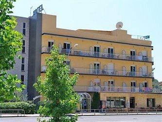 Montanamar 3*, Іспанія, Лорет-де-Мар