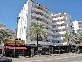 Xaine Park Hotel 4*, Испания, Лорет-де-Мар