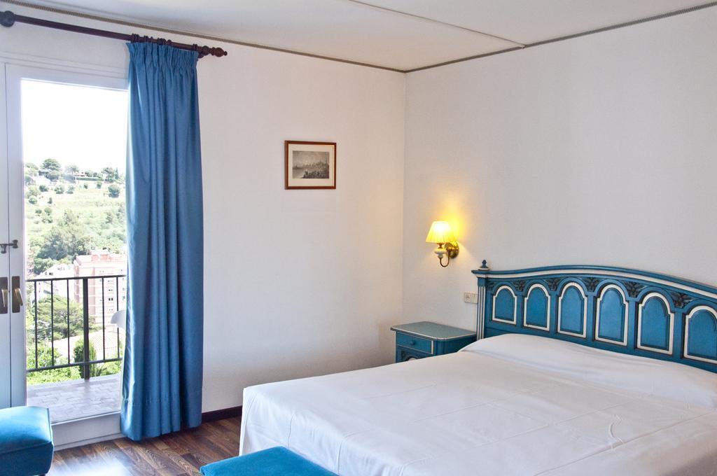 Отель Roger De Flor Лорет-де-Мар