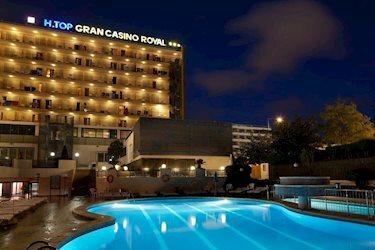H. Top Casino Royal 3*, Испания, Лорет-де-Мар