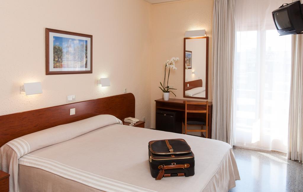 Отель Guitart Rosa Испания Лорет-де-Мар