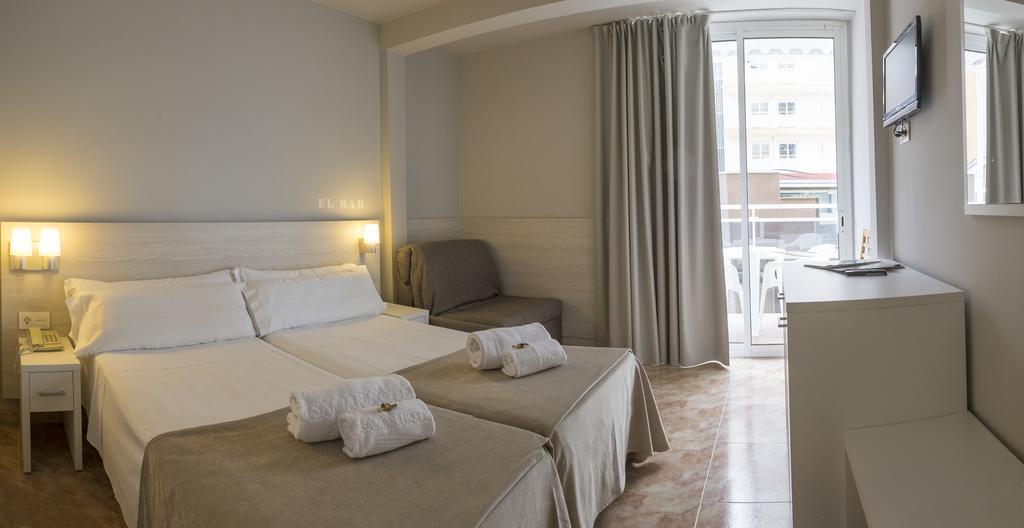 Отель Rosamar Maritim Лорет-де-Мар
