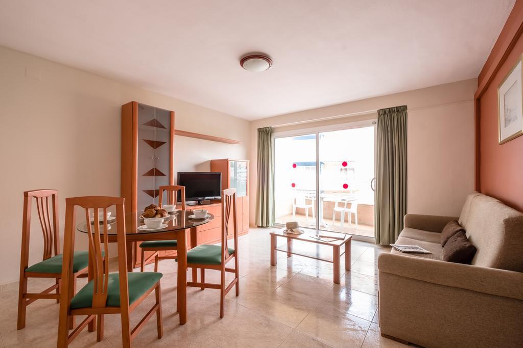 Отель California Apts Испания Малага