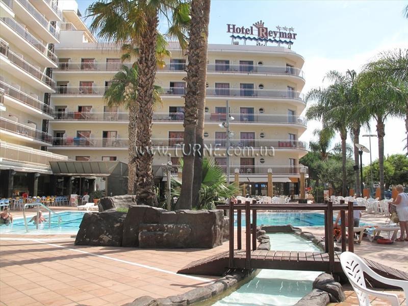 Фото Reymar Hotel