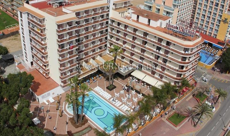 Фото Reymar Hotel Малграт Де Мар
