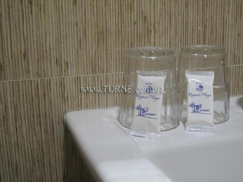 Отель Reymar Hotel Испания Малграт Де Мар