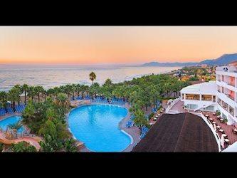 Marbella Playa 4*, Испания, Марбелья (Коста-дель-Соль)