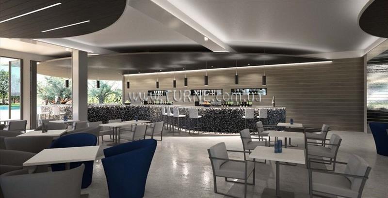 Фото Design Hotel Tonga & Suites Tower Испания