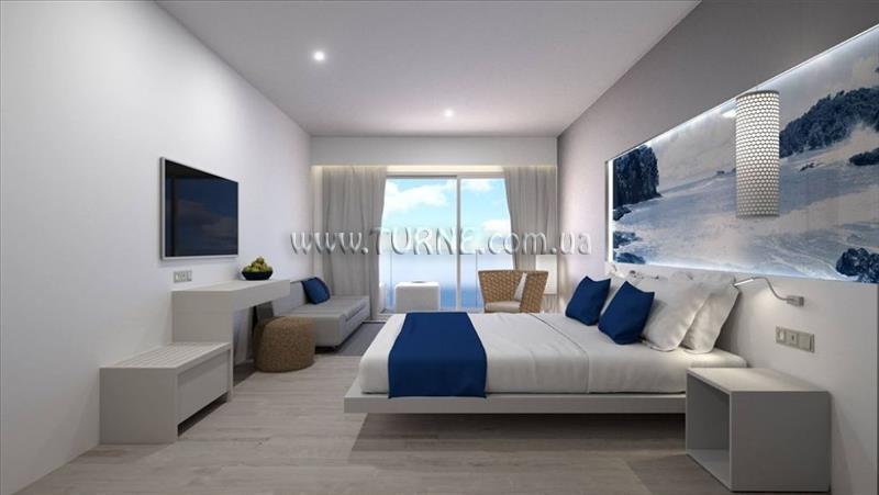 Design Hotel Tonga & Suites Tower
