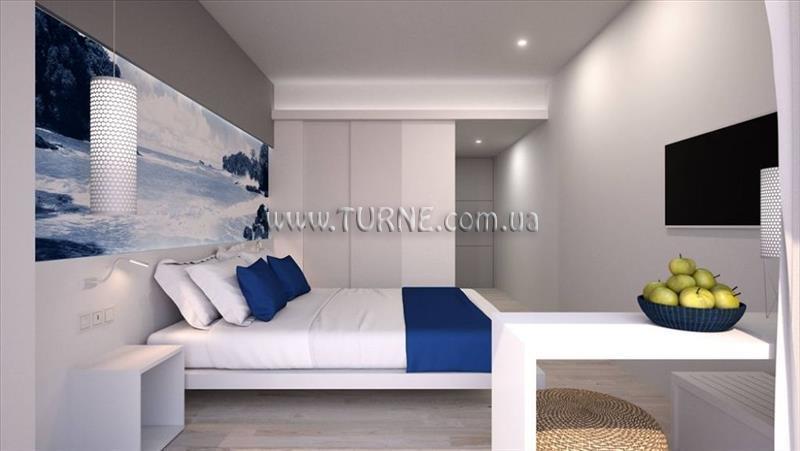 Отель Design Hotel Tonga & Suites Tower Испания о. Майорка
