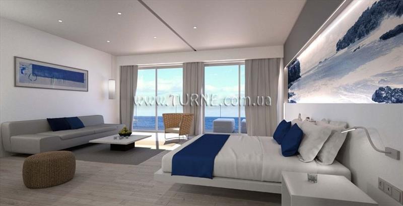 Отель Design Hotel Tonga & Suites Tower о. Майорка