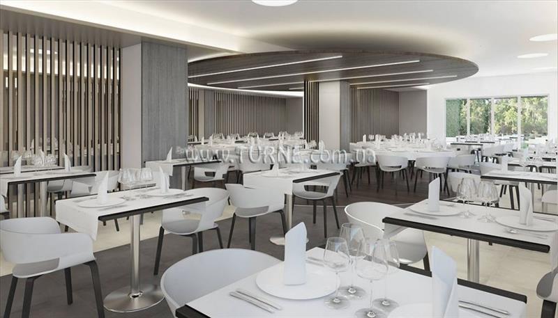 Design Hotel Tonga & Suites Tower Испания о. Майорка