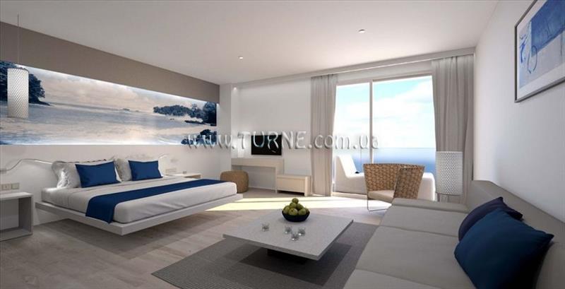 Design Hotel Tonga & Suites Tower о. Майорка