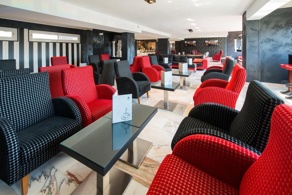 Отель Salles Hotels Marina Portals о. Майорка