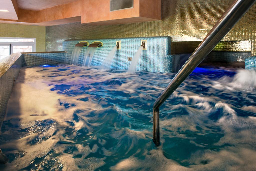 Отель Salles Hotels Marina Portals Испания о. Майорка