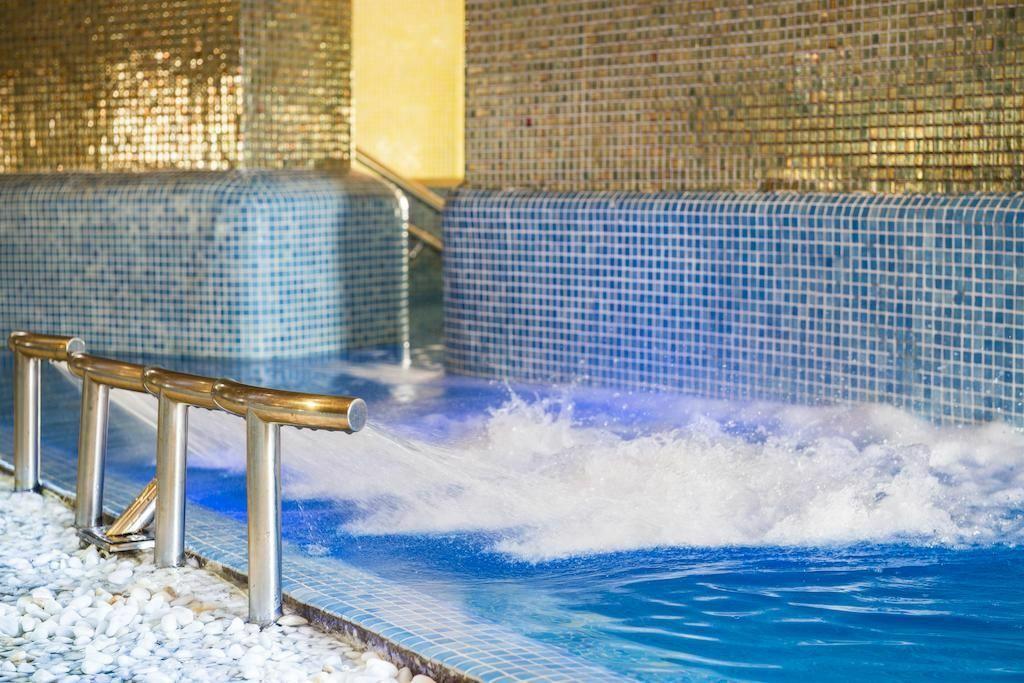 Salles Hotels Marina Portals о. Майорка