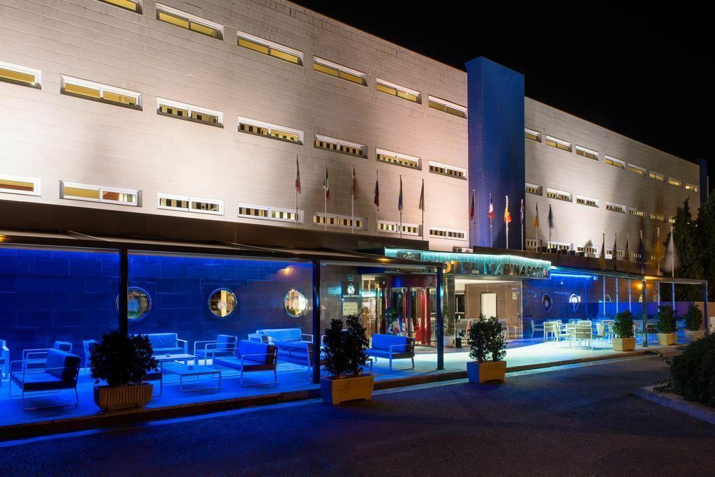 Фото Salles Hotels Marina Portals Испания о. Майорка