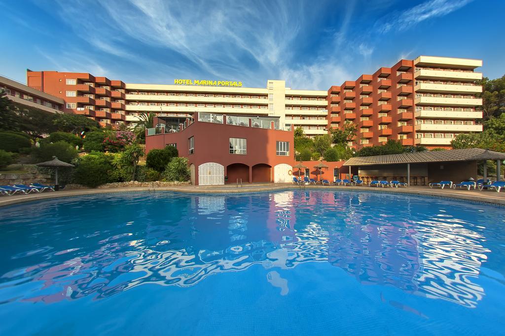 Фото Salles Hotels Marina Portals о. Майорка