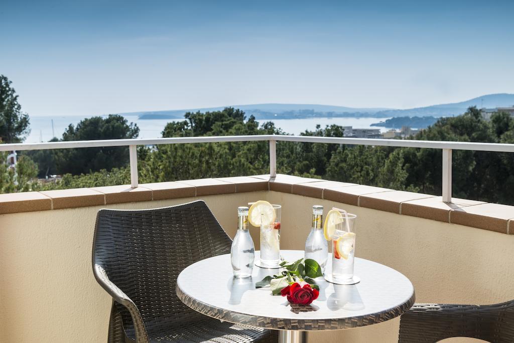 Salles Hotels Marina Portals Испания о. Майорка