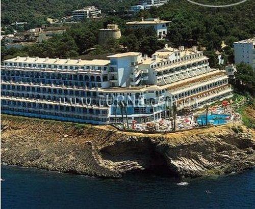 Отель D'or Punta del Mar о. Майорка