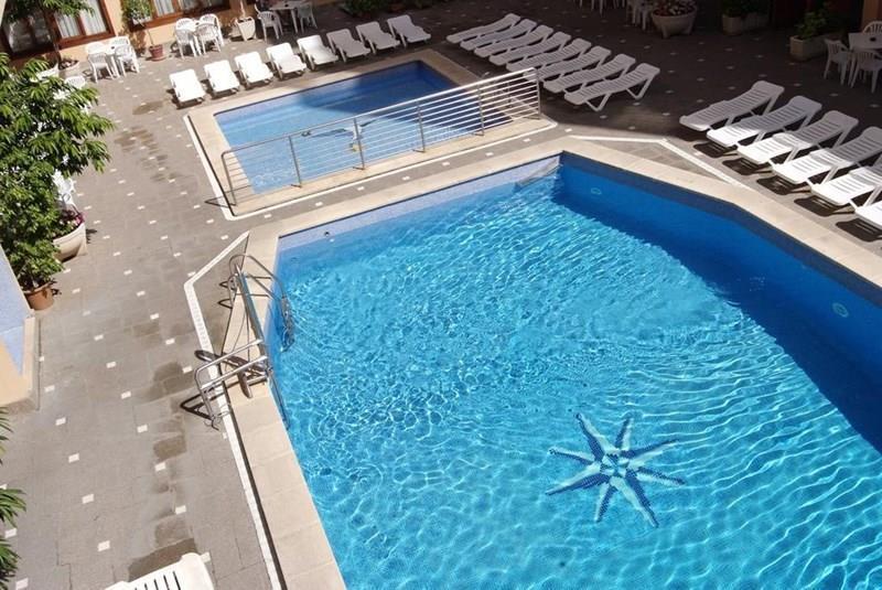 Отель Bahia De Palma (Pinero) (ex. Royal Cupido) Испания о. Майорка