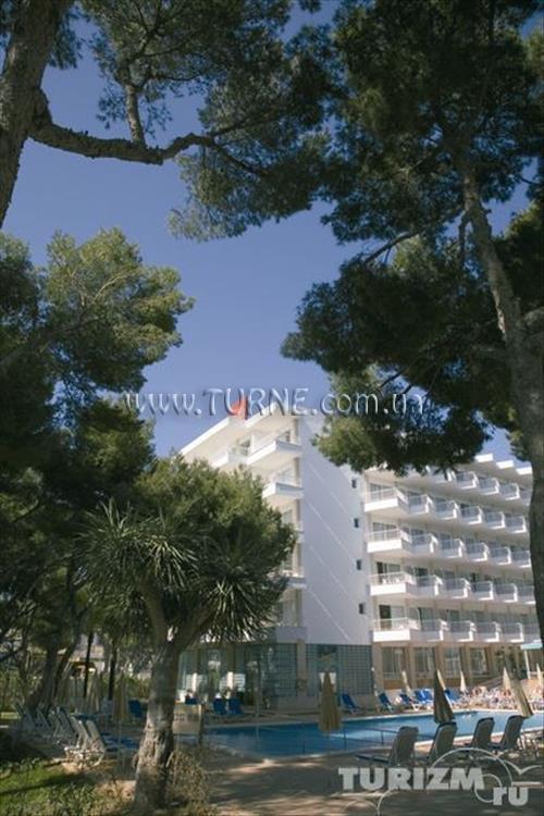 Отель Riu Concordia Испания о. Майорка