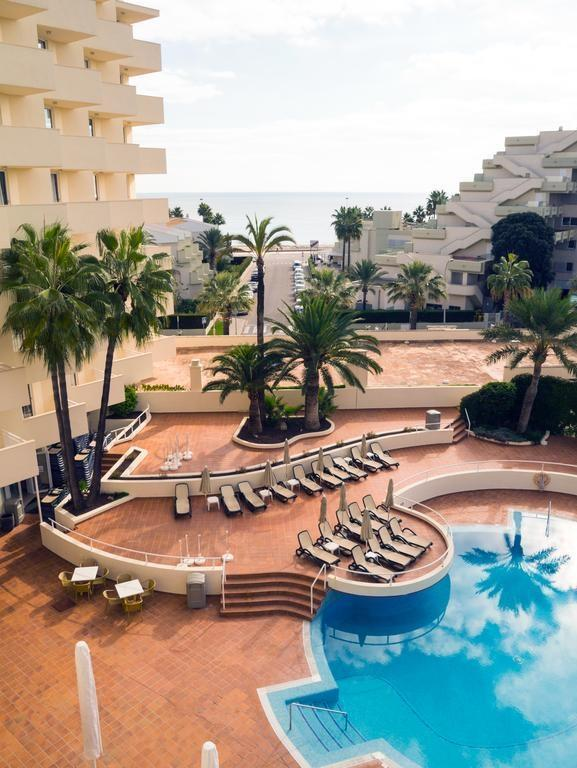 Отель SeaSun Siurell (ex. Som Siurell ) Испания о. Майорка