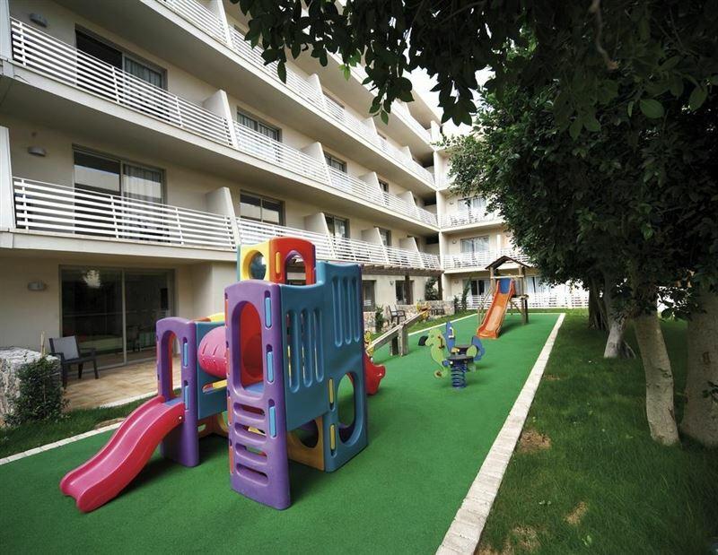 Фото Occidental Cala Vinas Hotel Испания о. Майорка