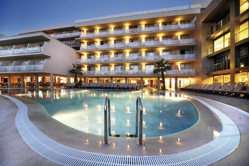 Фото Occidental Cala Vinas Hotel Испания